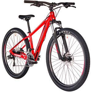 """ORBEA MX XS 60 Kids 27,5"""" Red-Black bei fahrrad.de Online"""