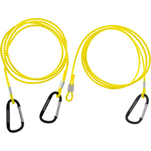 Swimrunners Hook-Cord Pull Belt 3m neon yellow neon yellow