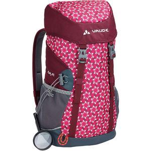 VAUDE Puck 14 Backpack Kinder grenadine