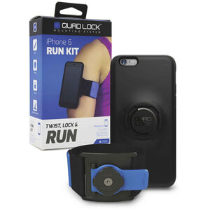 Quad Lock Run Kit iPhone 6/6s