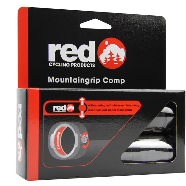 Red Cycling Products Mountaingrip I