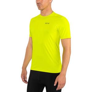 GORE WEAR R3 Shirt Men citrus green bei fahrrad.de Online