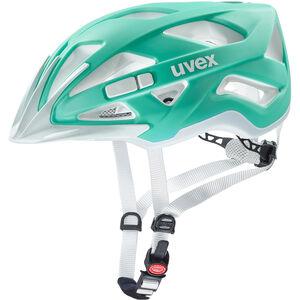 UVEX Active CC Helmet mint mat mint mat