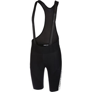 Castelli Velocissimo IV Bib Shorts Herren black black