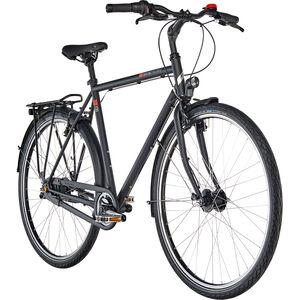 vsf fahrradmanufaktur T-100 Diamant Nexus 8-fach FL V-Brake ebony matt ebony matt