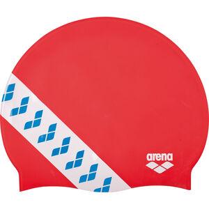 arena Team Stripe Cap red red