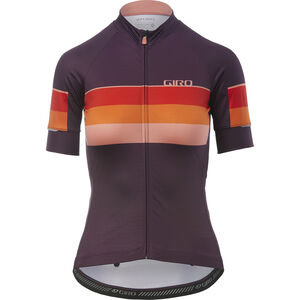 Giro Chrono Expert Jersey Damen dusty purple horizon dusty purple horizon
