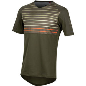 PEARL iZUMi Launch Jersey Herren forest/willow slope forest/willow slope