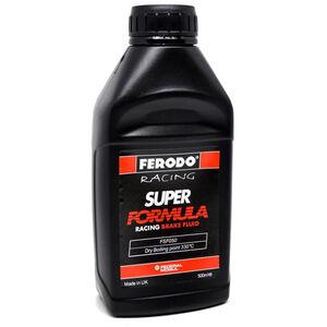 Trickstuff Ferodo Superformula Bremsflüssigkeit 500ml