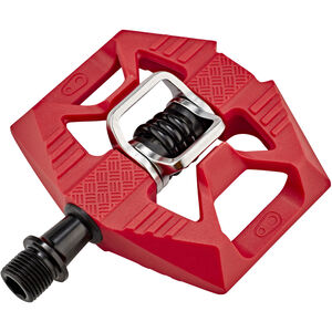 Crankbrothers Double Shot 1 Pedals red/black red/black