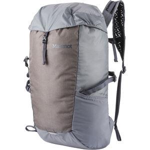 Marmot Kompressor Daypack 18l cinder/slate grey cinder/slate grey