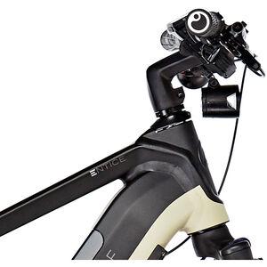Kalkhoff Entice 5.B Tour Diamant 500Wh magicblack/cloudbeige matt bei fahrrad.de Online