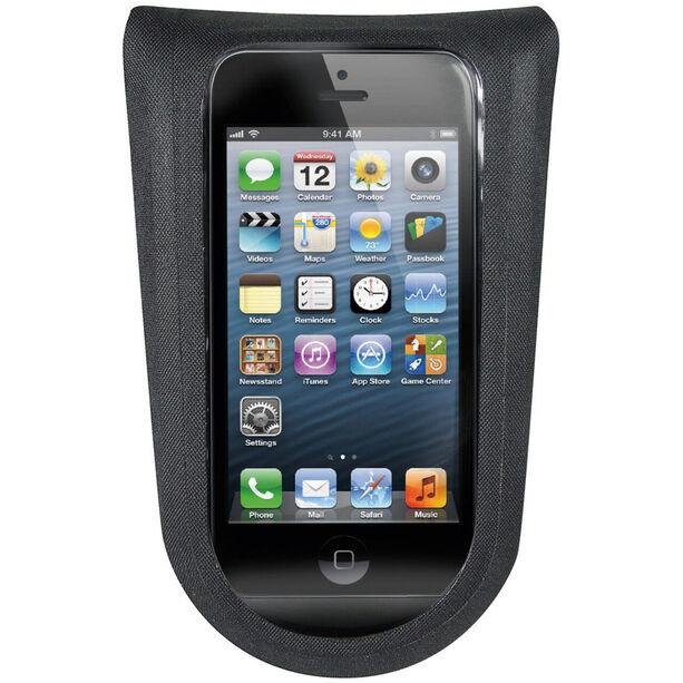 KlickFix Phone Bag Duratex Plus schwarz