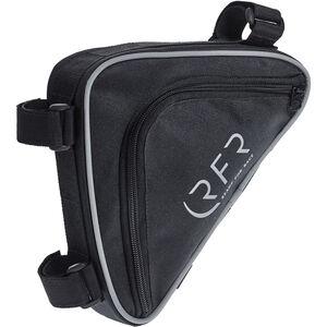 Cube RFR Triangeltasche S black black