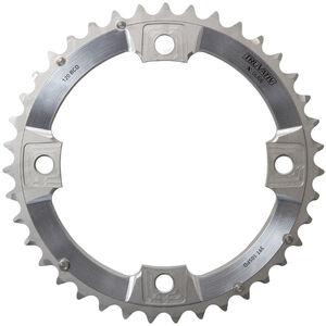 SRAM MTB XX Kettenblatt 120mm Aluminium 10-fach BB30 S-PIN grau bei fahrrad.de Online
