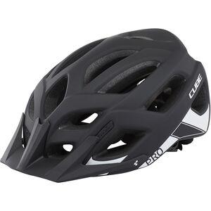 Cube Pro Helmet blackline bei fahrrad.de Online