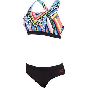 Zoggs Breeze Muscleback Two Pieces Bikini Damen