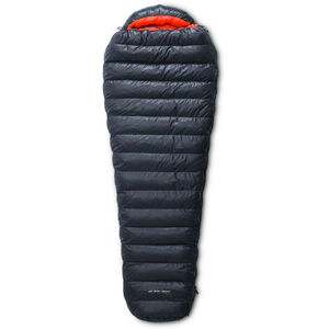 Yeti V.I.B. 400 Sleeping Bag XL black/red black/red