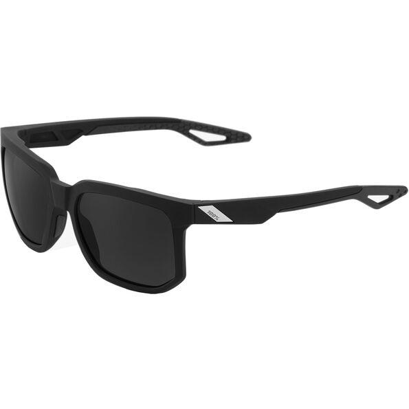 100% Centric Smoke Glasses