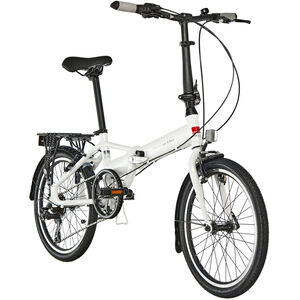 "Ortler London Two 20"" white bei fahrrad.de Online"