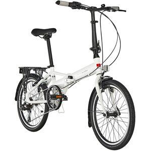 """Ortler London Two 20"""" white bei fahrrad.de Online"""