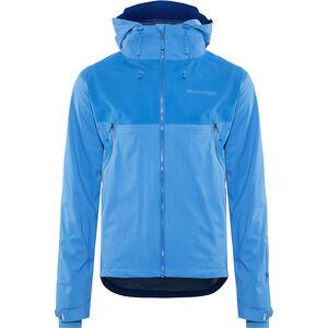 Endura MT500 Jacke Herren azurblau azurblau