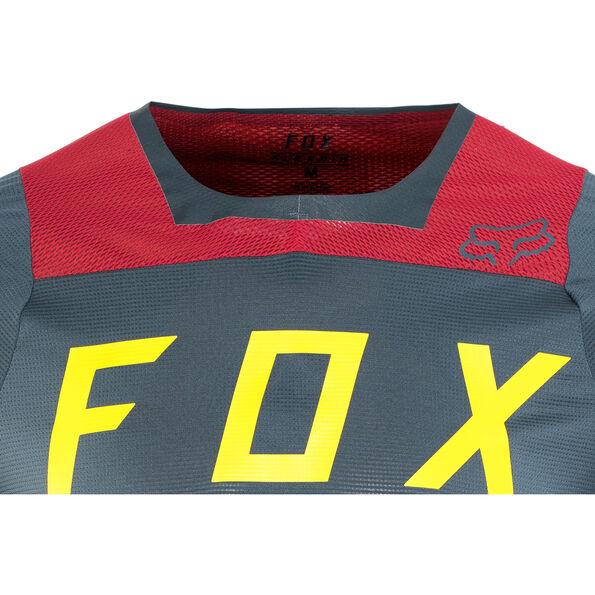 Fox Flexair LS Jersey Men midnight