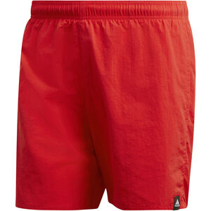 adidas Solid SL Shorts Herren active red active red