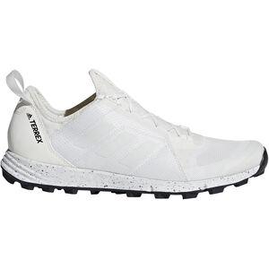 adidas TERREX Agravic Speed Shoes Herren nondye/ftwr white/core black nondye/ftwr white/core black