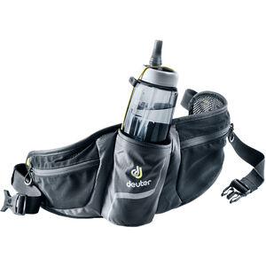 Deuter Pulse 2 Hip Bag black black