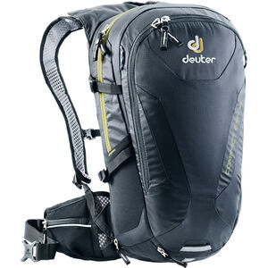 Deuter Compact EXP 12 Backpack black black