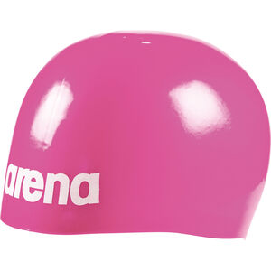 arena Moulded Pro II Swimming Cap fuchsia fuchsia