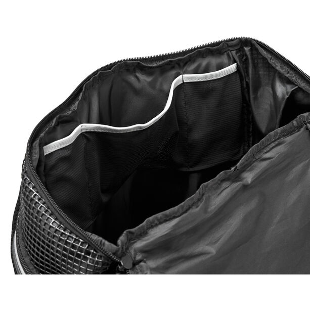 sailfish Cape Town Backpack black/silver