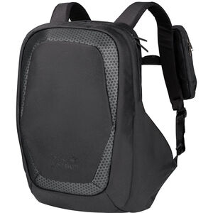 Jack Wolfskin Power On 18 Backpack black black