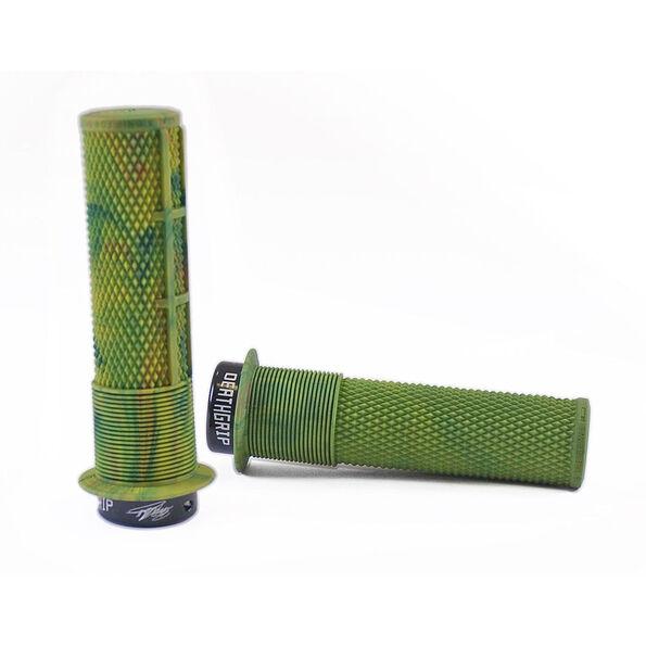 DMR Brendog DeathGrip Lock-On Griffe Ø31,3mm