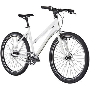 Serious Unrivaled 7 Lady white glossy bei fahrrad.de Online