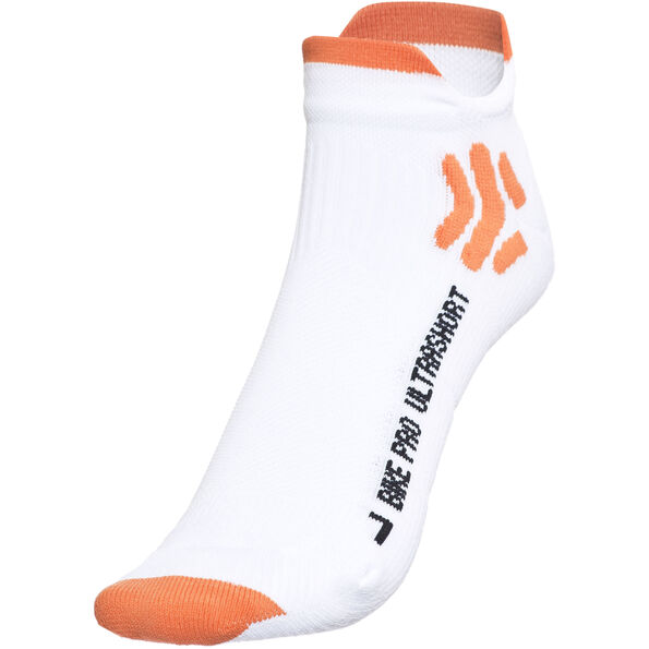 X-Socks Bike Pro Ultrashort Socks Herren