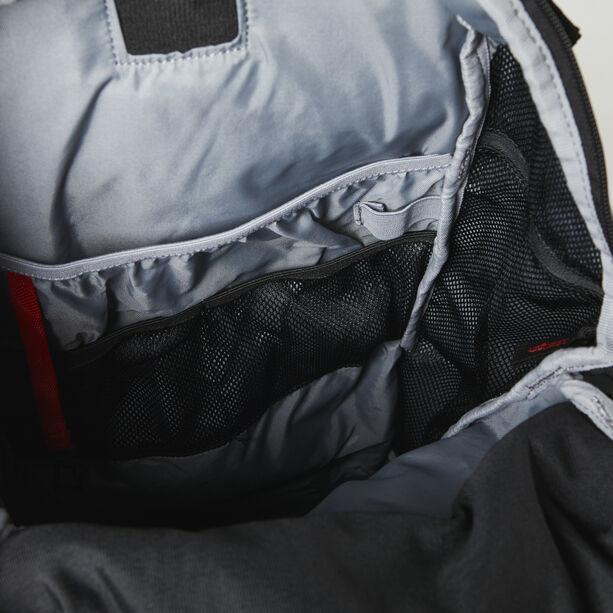 Fox Utility Hydration Bag Large steel gray