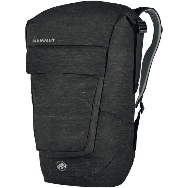Mammut Xeron Courier 25 Daypack black