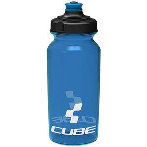 Cube Icon Trinkflasche 500ml blau bei fahrrad.de Online