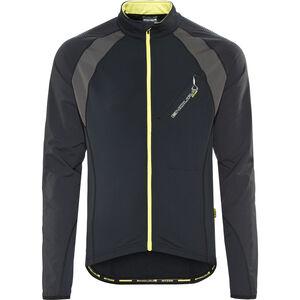 Endura MT500 Full Zip II Longsleeve Jersey Herren black black