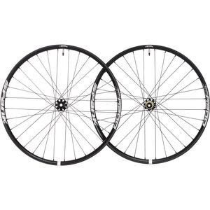 "Spank Oozy Trail 395+ Bead-Bite LRS 29"" VR: 15/100 mm, HR: 12/142 mm black bei fahrrad.de Online"