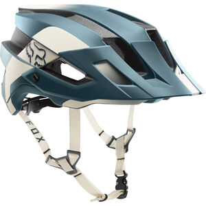 Fox Flux MIPS Conduit Helm maui blue maui blue