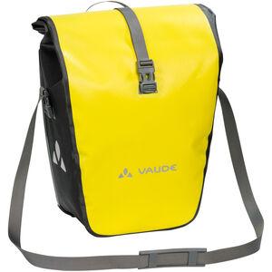 VAUDE Aqua Back Pannier canary canary
