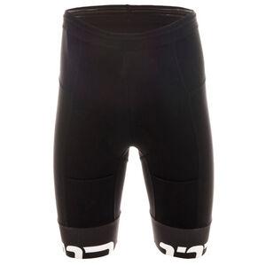 Bioracer Tri Shorts Herren black black
