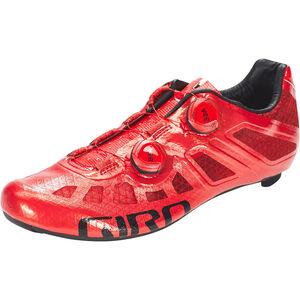 Giro Imperial Schuhe Herren bright red bright red