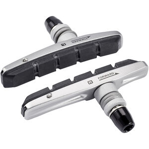 Shimano S70C Cartridge Bremsschuhe für BR-M770 grau/schwarz grau/schwarz