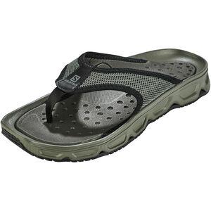 Salomon RX Break 4.0 Shoes Herren castor gray/black/beluga castor gray/black/beluga