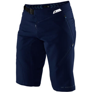 100% Airmatic Enduro/Trail Shorts Herren navy navy