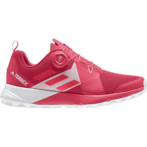 adidas TERREX Two Boa Shoes Damen active pink/shored/ftwr white active pink/shored/ftwr white